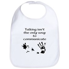 Communicate Bib