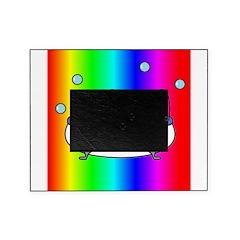 DINOSHOWER4 Picture Frame