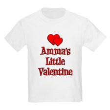 Ammas Little Valentine T-Shirt