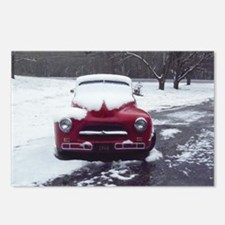 Cold 48 Dodge Postcards (Package of 8)