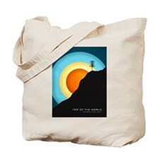 Extreme Disc Golf Tote Bag