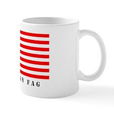 AMERICAN FAG MUG