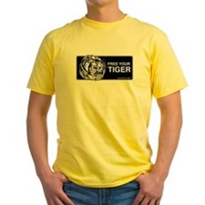FREE YOUR TIGER T