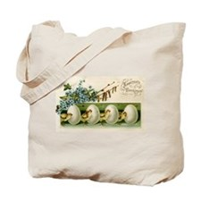 Old Russian Easter Tote Bag