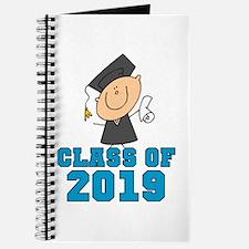 Boy Grad Class of 2016 Journal