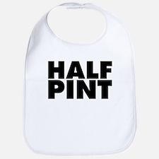 Half Pint Bib