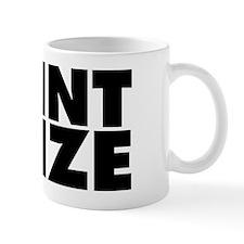 Pint Size Small Mug