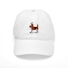 Tricolor Beagle Bay Baseball Cap