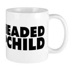 Redheaded Stepchild Mug
