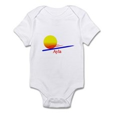Ayla Infant Bodysuit