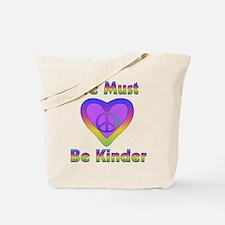 Thank You Kurt Vonnegut Tote Bag