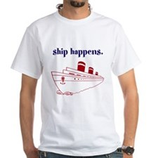 Ship Happens T-Shirt