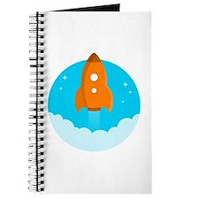 Round Rocket Journal