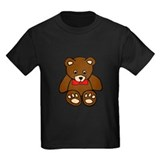 Bear Girl's