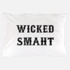 Wicked Smaht Pillow Case