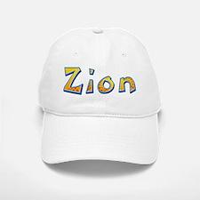 Zion Giraffe Baseball Baseball Baseball Cap