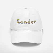 Zander Giraffe Baseball Baseball Baseball Cap