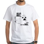 dell seal larger T-Shirt