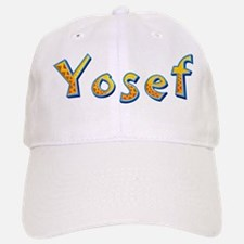 Yosef Giraffe Baseball Baseball Baseball Cap