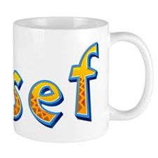 Yosef Giraffe Mugs