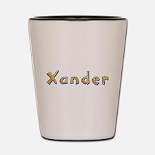 Xander Giraffe Shot Glass