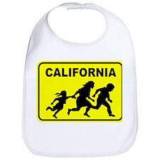 Welcome To Cali Bib