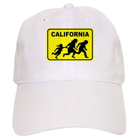 Welcome To Cali Cap