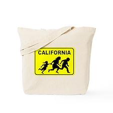 Welcome To Cali Tote Bag