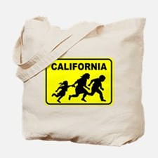 Welcome To Cali Tote Bag