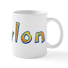 Waylon Giraffe Mugs