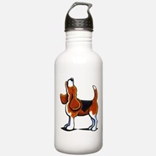 Tricolor Beagle Bay Water Bottle