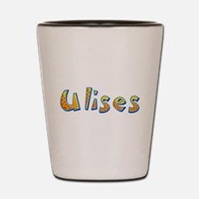 Ulises Giraffe Shot Glass