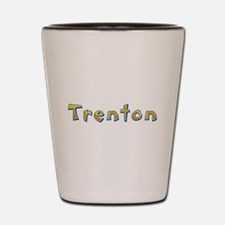 Trenton Giraffe Shot Glass