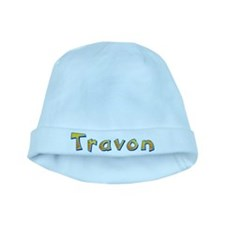 Travon Giraffe baby hat