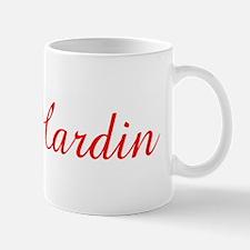Mrs Hardin Mug