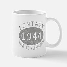 Vintage 1944 Birthday Mug