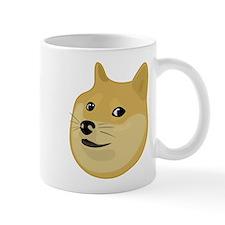 Wow Doge Mugs