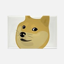 Wow Doge Magnets