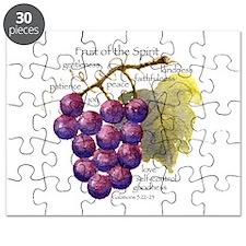 Fruit of the Spirit Design Puzzle