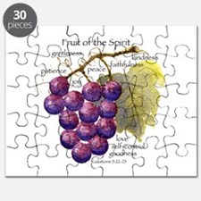 Fruit of the Spirit Design Puzzle
