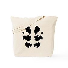Watchmen Rorschach Tote Bag
