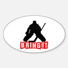 Bring It Decal