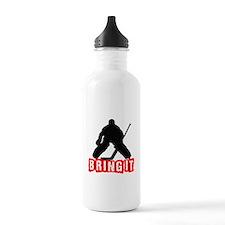 Bring It Water Bottle