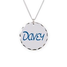 Davey Necklace