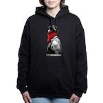 Daryl Dixon Bandit Hooded Sweatshirt