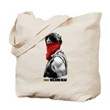 Daryl walking dead Totes & Shopping Bags