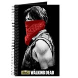 Daryl dixon walking dead Journals & Spiral Notebooks