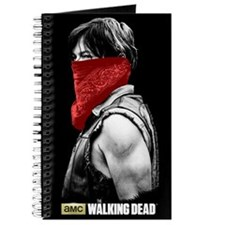 Daryl Dixon Bandit Journal