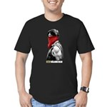Daryl Dixon Bandit Men's Fitted T-Shirt (dark)