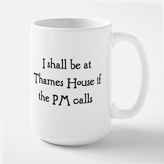 thames Large Mug